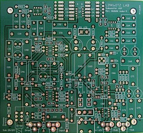 Contoh PCB