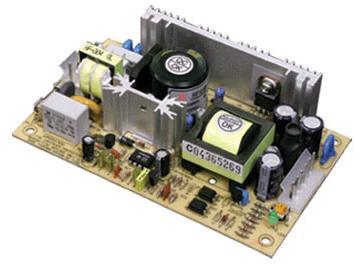 Power Supply (Catu Daya)